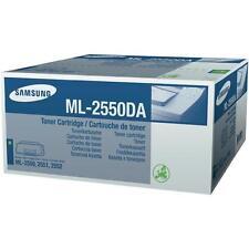 ORIGINALE Samsung ml-2550da/els ML 2551s 2552w 2555g 2557 NUOVO B