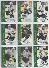2017-18 London Knights (OHL) Liam Foudy (Columbus Blue Jackets)