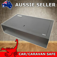 CAR SAFE / CARAVAN / GUN SAFE / SINGLE KEY LOCK - SCORPION SAFES