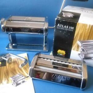 MARCATO ATLAS 150 PASTA MACHINE - BOXED