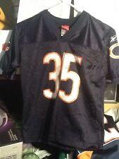 Anthony Thomas #35 Chicago Bears ATRAIN Youth Jersey Medium 10/12