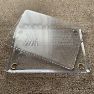 "Speck See Thru - Coque De Protection Pour MacBook Pro 13"" 2011"
