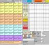 Profi-Festkasse, Feuerwehrfest-Kasse -Excel- Einzelbonausdruck (Konsolidierung)
