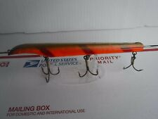 "10"" Weighted Suick Musky Fishing Lure"