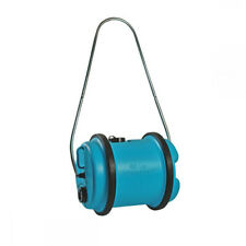 Aquaroll Economy Fresh Water Carrier 40Litres In Blue Caravan,Motorhome,