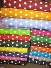 1 Porta Crib baby crib  pack & play sheet Small dot Custom Day Care cuffs U-pick