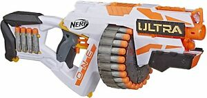 Nerf Ultra One et Flechettes