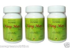3 Bottles of Meditalent Kong May (60 Capsules)