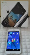Microsoft  Lumia 650 - 16GB - Weiß (Ohne Simlock) Smartphone