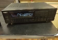Kenwood KR-V7010 Audio Video Stereo Receiver 80 Watts Per Channel No Remote