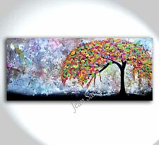 Malereien direkt vom Künstler Verkäufer Direkt Kunst mit Landschafts-Motiv