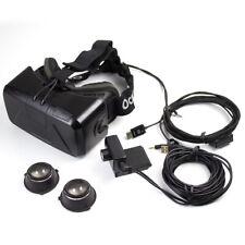 Oculus Rift DK2 Developer Kit 2 VR Headset Boxed