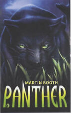 Good, Panther, Booth, Martin, Book