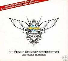 20 YEARS AIRPORT ANNIVERSARY The Club Classics 2 CD