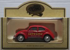 "Lledo – VW Käfer rot ""Autodrop"" Neu/OVP"