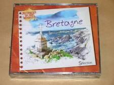 3 CD / BRETAGNE / MUSIQUE DE NOS REGIONS / READER'S DIGEST / NEUF SOUS CELLO
