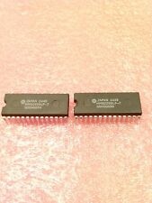 (2) Pieces HM62256LP-7  32K X 8  Low Power Static Ram - SRAM