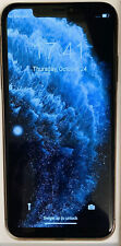 GOOPHONE 11 PRO MAX SLIVER - BRAND NEW  -UNLOCKED- FACE ID, VIDEO CALLING  512gb