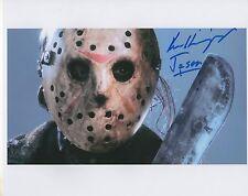 Ken Kirzinger Autogramm signed 20x25 cm Bild