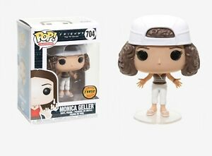 Funko Pop TV: Friends the TV Series - Monica Geller™ CHASE LIMITED EDITION 32748