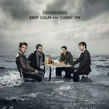 Stereophonics - Keep Calm and Carry On CD NEU OVP