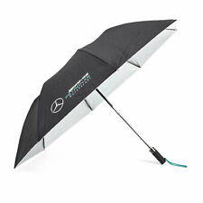 Mercedes AMG Petronas Motorsport F1 Team Compact Umbrella