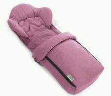 TEUTONIA Fusssack Mininest Sitzverkleinerer rosa pearly purple NEU mit Etikett