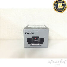 Canon lens mount adapter EF - EOSM Camera from JAPAN