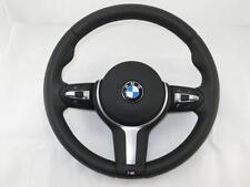 BMW Steering wheel Airbag Leather M-tech M-sport F30 F20 F80 F15