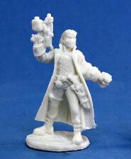 1 x ANDRE DURAND - BONES REAPER figurine miniature chronoscope steampunk 80005