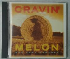 CRAVIN' MELON Red Clay Harvest  1997 12 tracks COME UNDONE hey sister BLOSSOM