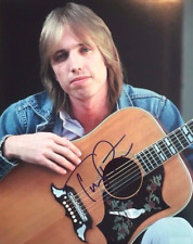 Tom Petty 8x10 Photo RP Picture VERY NICE! F2