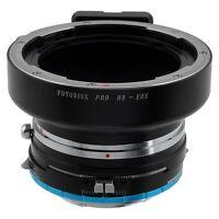 Fotodiox Objektivadapter Pro Shift - Hasselblad V Lens to Sony Alpha E-Mount