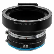Fotodiox Objektivadapter Pro Shift - Hasselblad V Lens to Sony Alpha E-Mount