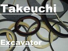 19000-75799 Hydraulic Arm Swing Cylinder Seal Kit Fits Takeuchi Excavator TB145