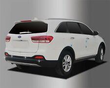 Auto Clover Chrome Rear Styling Trim Set for Kia Sorento 2015+