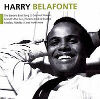HARRY BELAFONTE 14 Tracks Collection CD 2006 Fox Music NEU & OVP