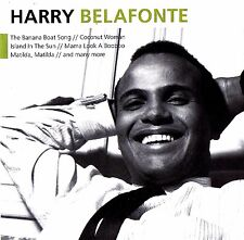 HARRY BELAFONTE 14 Tracks Collection CD 2006 Fox Music new & sealed