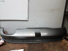 FORD FG G6 FALCON 2009  REAR LOWER  BUMPER DIFFUSER
