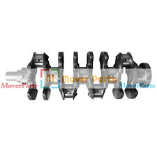 Crankshaft MD138992 For Mitsubishi Engine 4G13