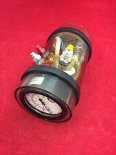 PERCUSSIONAIRE TXP Military Transporter Respirator F00013 S00008 See Listing