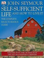 USED (GD) The Self-Sufficient Life and How to Live It by John Seymour