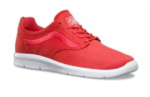 VANS MESH ISO 1.5 MESH CAYENNE Scarpe Donna Sneakers Canvas VN0004O0ISL