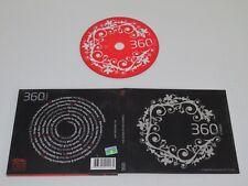 DJ TEKIN/THE SUONO ISTANBUL-360 ISTANBUL(YENI DUENYA 8 693644 011185) CD ALBUM