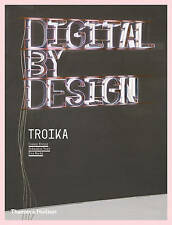 NEW Digital by Design: Crafting Technology for Products and Environments