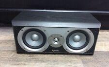 Infinity Primus C25 Center Speaker 8 Ohms - Black