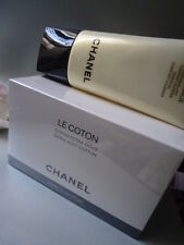 CHANEL Sublimage Essential Comfort Cleanser 150g New No Box & LE COTON 100 disks