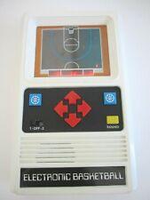 Mattel Electronic BASKETBALL Handheld retro Arcade Game
