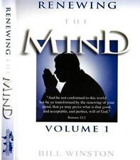 Renewing the Mind - Introduction - Volume 1 - 3 CD Teaching - Bill Winston