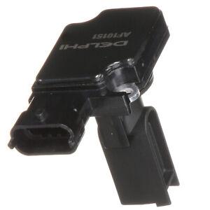 Delphi AF10151 Mass Air Flow Sensor For 03-11 Saab 9-3 9-3X